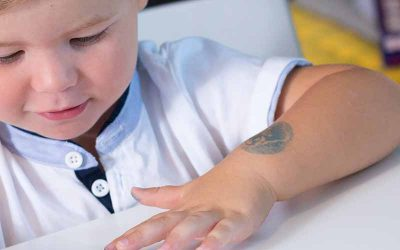 Thérapie auprès d'enfants et d'adolescents doués et de leur famille